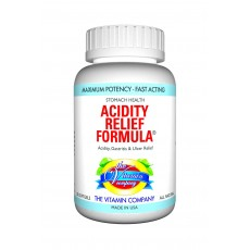 ACIDITY RELIEF FORMULA BY HERBAL MEDICOS